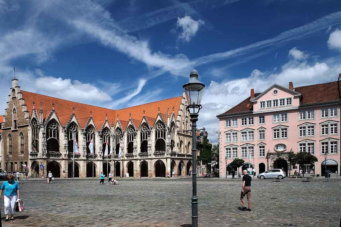 Gutachter für Immobilien in Braunschweig