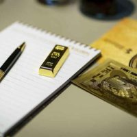 Gold Money Goldpreis Geld